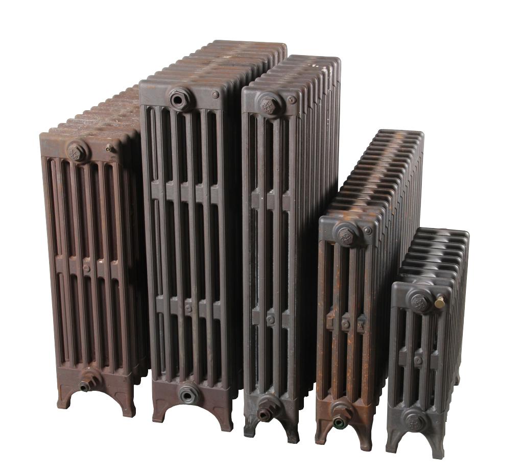 radiateur fonte thivars
