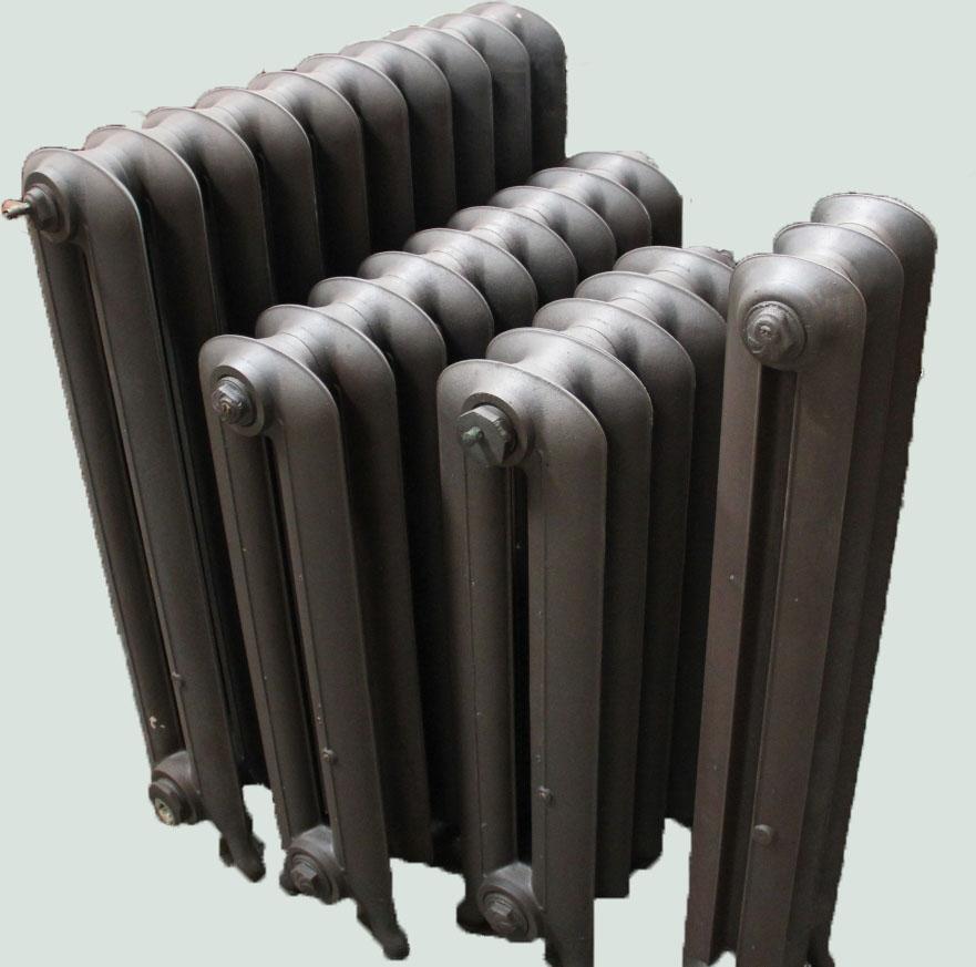 les radiateurs anciens lisses la forme des radiateurs. Black Bedroom Furniture Sets. Home Design Ideas